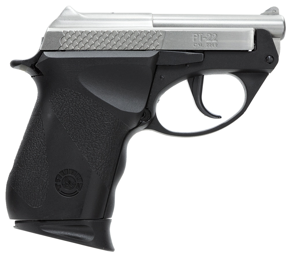 Taurus Pt22 - For Sale :: Guns.com