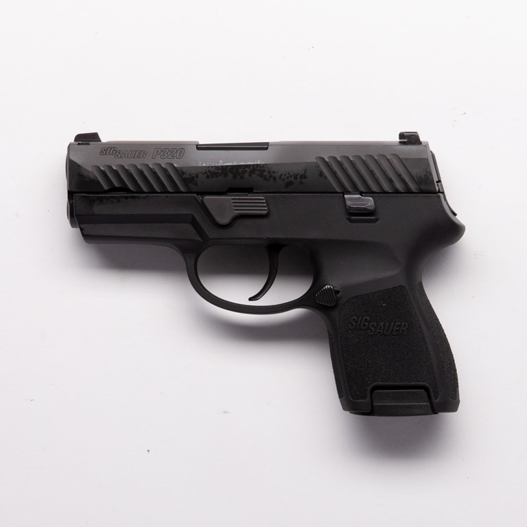 Sig Sauer P320 Sub-compact - For Sale. Used - Excellent Condition :: Guns.com