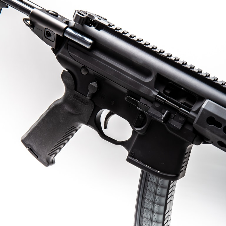 Sig Sauer Mpx Pdw - For Sale. Used - Excellent Condition :: Guns.com