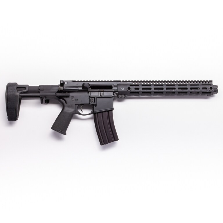 Midwest Industries Pdw Pistol - For Sale. Used - Excellent Condition :: Guns.com