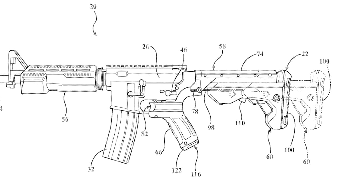 Bump stocks as machine guns: Inside the new ATF ban