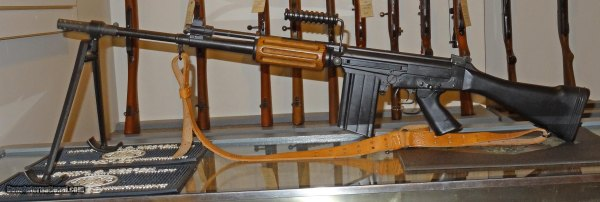 20+ Identify Belgian Fn Fal Magazines Pictures and Ideas on Meta