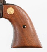 """COLT SINGLE ACTION ARMY """"NEW FRONTIER"""" 44 SPECIAL REVOLVER - 5 of 10"""