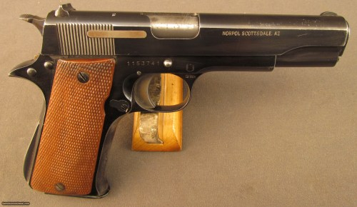 small resolution of star model super b pistol south african military issued 1 of 12