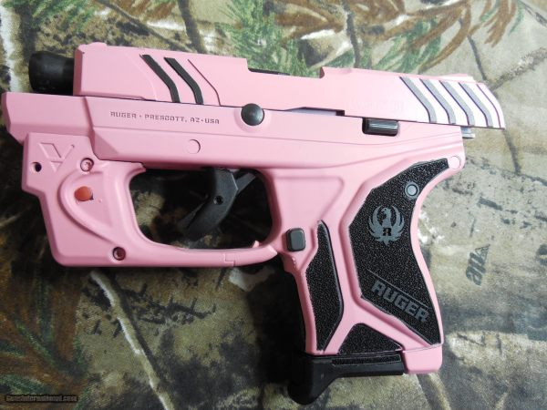 20 Pink Ruger Lcp 380 With Laser Pictures And Ideas On Meta Networks