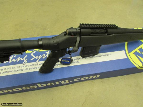 20+ Mossberg Mvp Flex Rifle 7 62mm Pictures and Ideas on Meta Networks