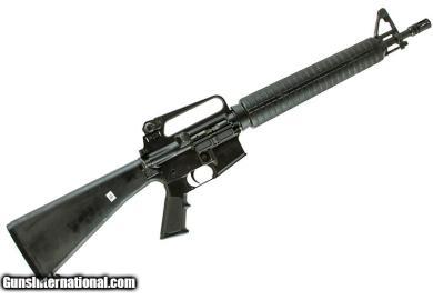 Rifles For Sale Buy Rifles At Gunbroker