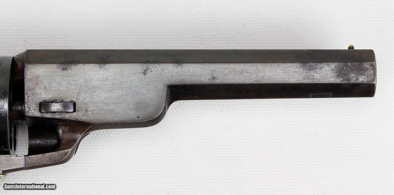 colt 1862 pocket navy conversion