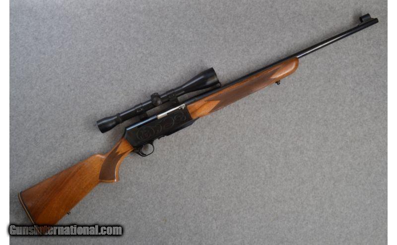 browning automatic rifle 30 06 lifestyle intech
