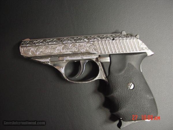 Sig Sauer P230 Factory Grips