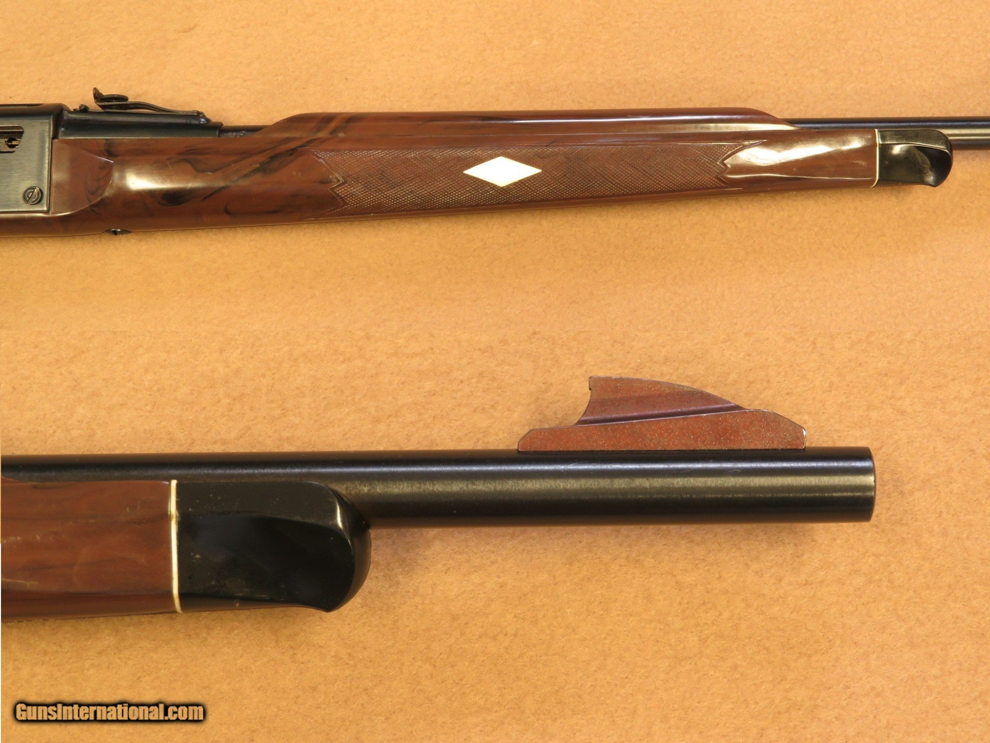 hight resolution of  remington nylon 66 mohawk brown cal 22 lr 5 of 15