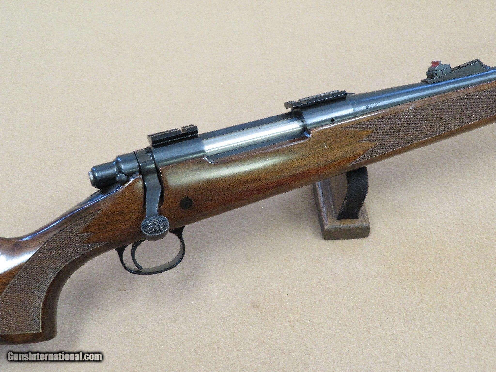 vintage remington model 700