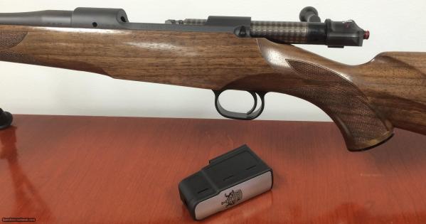 Mauser M12 270 Photo Images | PhotoSaga