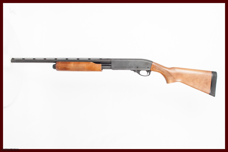 remington 870 express magnum with 19 barrel