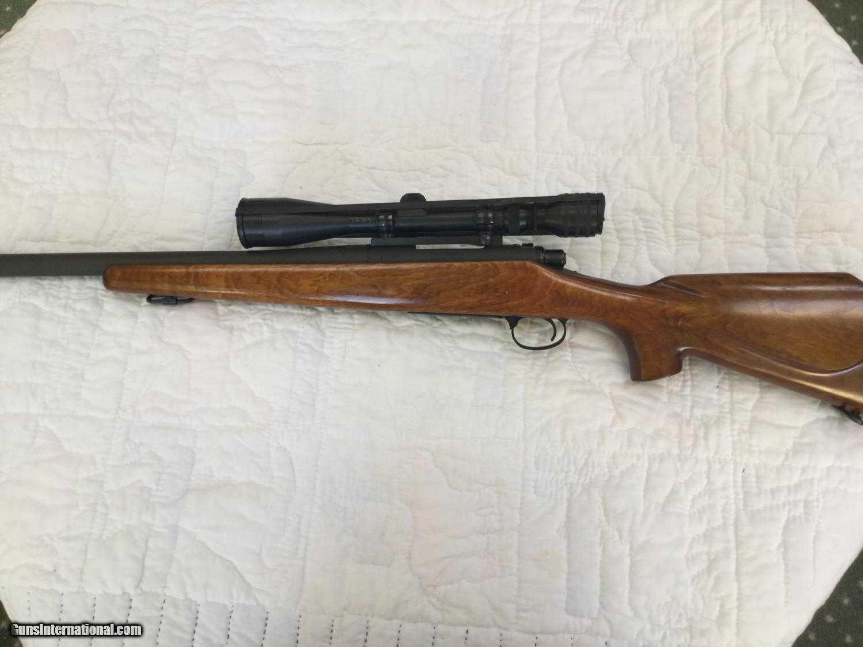 U.S. Marine Corps USMC Remington M40 M700 Vietnam Sniper Rifle