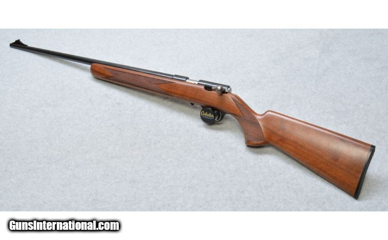 Browning Left Hand Rifles