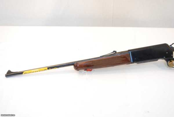 Browning BLR 270 Win