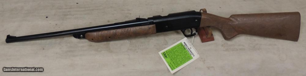 medium resolution of daisy model 840 quail limited single pump 1 77 caliber pneumatic bb gun nib 1
