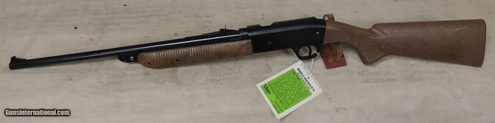hight resolution of daisy model 840 quail limited single pump 1 77 caliber pneumatic bb gun nib 1