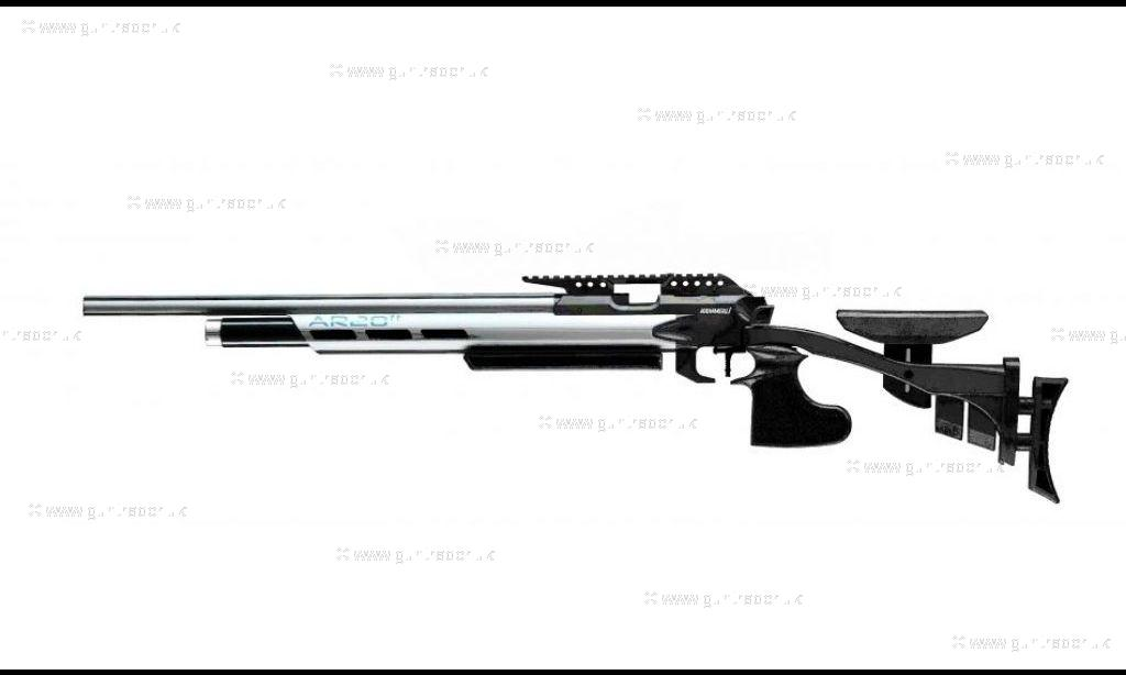 Hammerli .177 AR20 Field Target Air Rifle,16 Joules Pre