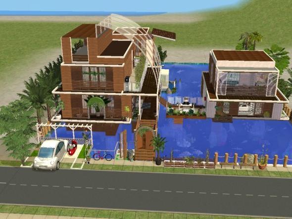 Neue Ideen Für Sims2 Spieler? (computerspiele, Sims 2