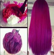 welche haarfarben brauche ein