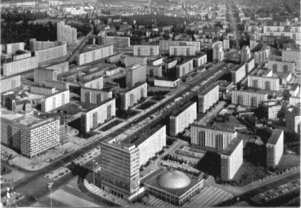 Wie sahen die Wohnungen in der DDR aus Wohnung Aussehen