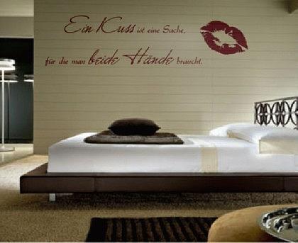 schlafzimmer streichen ideen - terrasseenbois - Streichen Schlafzimmer Ideen