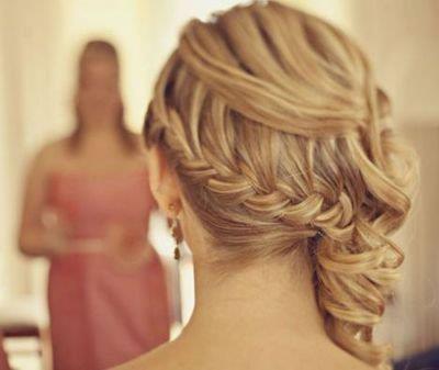 Welche Frisur Zur Abschlussfeier? Haare Abschluss Abschlussball