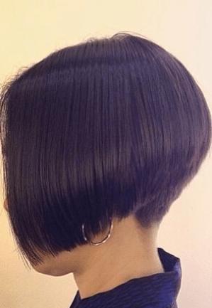 Welchen Bob? Haare Frisur