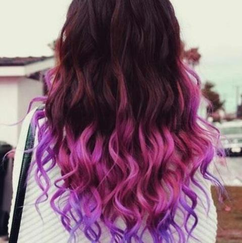 Aussergewöhnliche Frisuren Haare Farbe Frisur