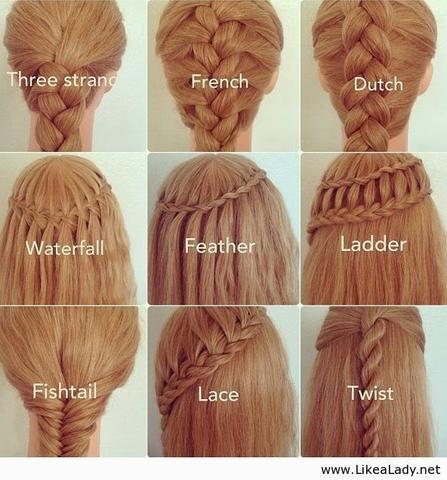 Welche Frisur Für Klassenfoto? Mädchen Schule Haare Foto