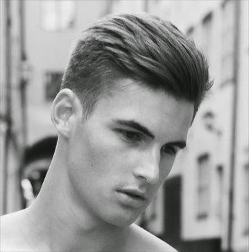 Beste Frisur Für Teenager? Junge