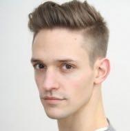 Was Ist Ein Haarschnitt Mit Und Ohne Übergang? Haare Beauty Frisur