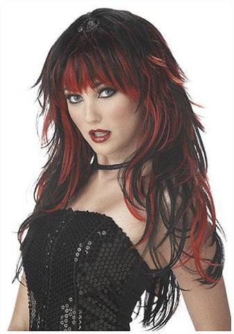 Coole Frisur Gesucht! Haare Punk Gothic