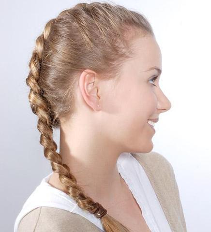 Frisuren Die Gut Aussehen Und Für Den Sport Geeignet Sind? Frisur