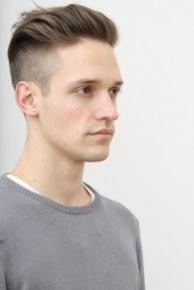 Welche Frisur Ist Für 17 Jährige Jungs Im Trend? Mode