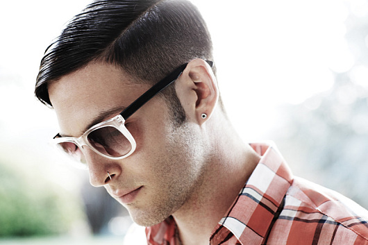 Frisuren Männer Rock My Blog