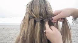 Jugendweihe Frisuren Selber Machen Schnell Lange Haare