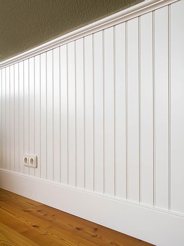 Wandverkleidung Holz Selber Machen Bvraocom