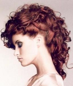 Kennt Jemand Gute Frisuren Für Lockiges Haar? Frisur