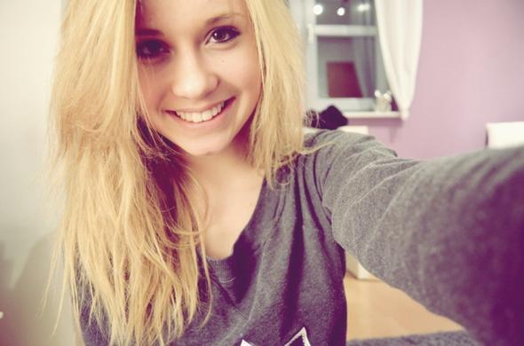 Schne Blondtne Haare Haarfarbe Blond