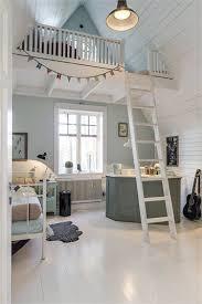 2 Etage einbauen im Zimmer bauen renovieren