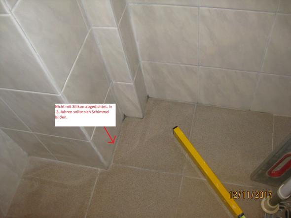 Badezimmer Fliesen Abdichten Badezimmer bad holzboden