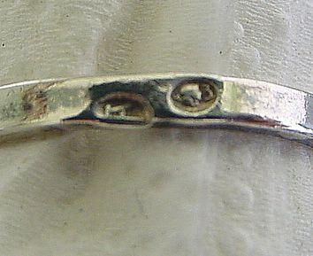 Antiker Ring  woher kommt er  aus welcher Zeit Schmuck