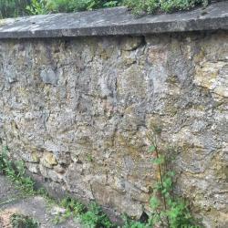 Top Alte Bruchsteinmauer Sanieren - TheRichDaily.com EI74