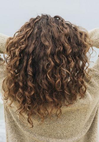 Dauerwelle Preis Haare Friseur Locken