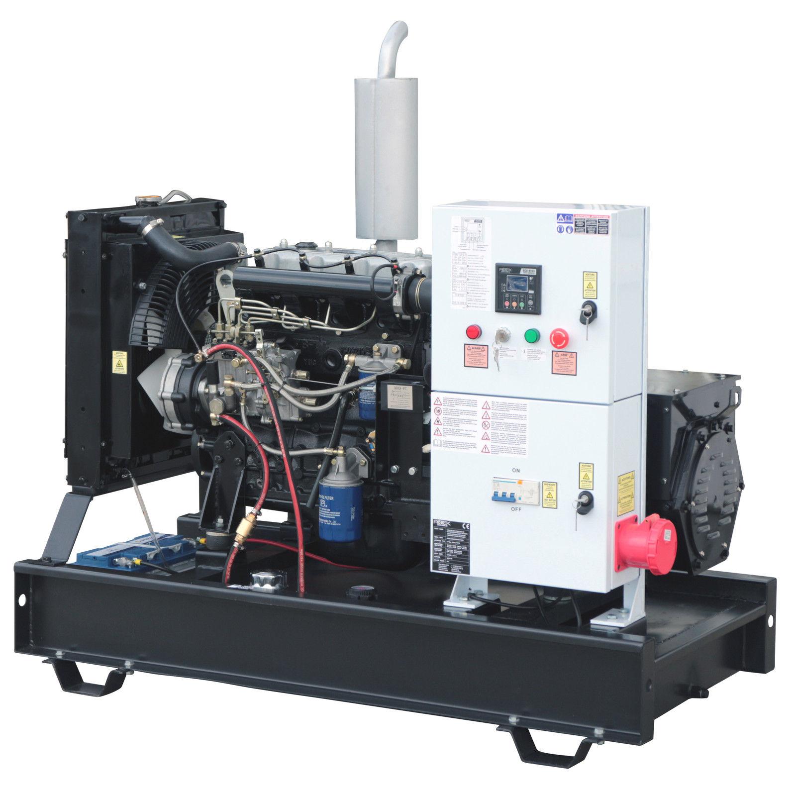 Dieselgenerator Mit Altöl Betreiben - Elektro Auto Laden- Haus