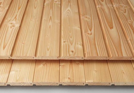 Erfahrungen mit dem wei streichen von Holzpaneelen