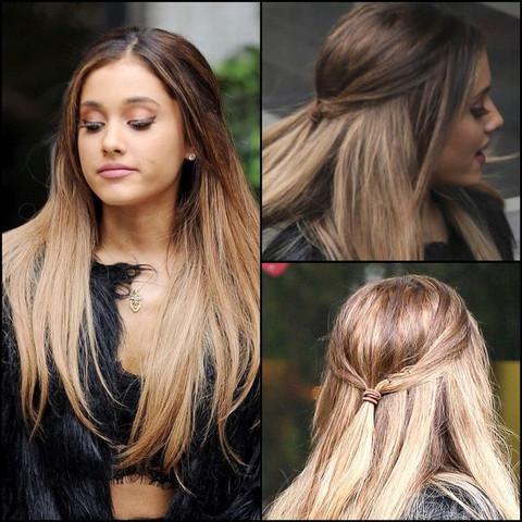 Extensions Bei Feinen Schulterlangen Haaren? Haare Beauty Frisur